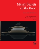 Maya  Secrets of the Pros Second Edition phần 1