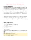 Lập trình Android cơ bản: Bài 6 Android SQLite Database