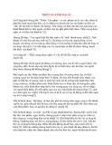 Y học cổ truyền kinh điển - sách Linh Khu: THIÊN 10: KINH MẠCH