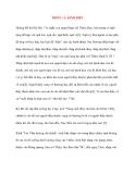 Y học cổ truyền kinh điển - sách Linh Khu: THIÊN 11: KINH BIỆT