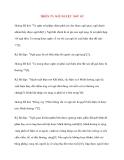Y học cổ truyền kinh điển - sách Linh Khu: THIÊN 37: NGŨ DUYỆT NGŨ SỨ