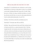Y học cổ truyền kinh điển - sách Linh Khu: THIÊN 44: THUẬN KHÍ NHẤT NHẬT PHÂN VI TỨ THỜI