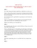 Y học cổ truyền kinh điển - sách Kim Quỹ: THIÊN THỨ BẢY MẠCH, CHỨNG VÀ PHÉP TRỊ BỆNH PHẾ NUY, PHẾ UNG, KHÁI THẤU