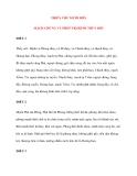 Y học cổ truyền kinh điển - sách Kim Quỹ: THIÊN THỨ MƯỜI BỐN MẠCH CHỨNG VÀ PHÉP TRỊ BỆNH THỦY KHÍ