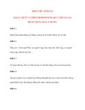 Y học cổ truyền kinh điển - sách Kim Quỹ: THIÊN THỨ MƯỜI SÁU MẠCH, CHỨNG VÀ PHÉP TRỊ BỆNH KINH, QÚY, THỔ NỤC, HẠ HUYẾT