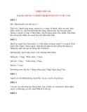 Y học cổ truyền kinh điển - sách Kim Quỹ: THIÊN THỨ SÁU MẠCH, CHỨNG VÀ PHÉP TRỊ BỆNH HUYẾT TÝ HƯ LAO