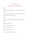 Y học cổ truyền kinh điển - sách Kim Quỹ: THIÊN THỨ TÁM MẠCH, CHỨNG VÀ PHÉP TRỊ KHÍ BÔN ĐỒN