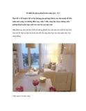 25 thiết kế phòng khách đón năm mới - P.1