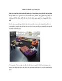 Thiết kế nội thất vượt thời gian