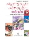Ebook Nghệ thuật xếp giấy Nhật Bản cho người mới học: Phần 1