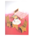 Nghệ thuật xếp giấy Nhật Bản cho người mới học part 6