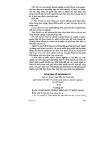 Luật thanh tra và vấn đề thanh tra, kiểm tra doanh nghiệp part 6