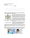 Những cách đơn giản bảo vệ xương