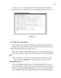 Giáo trình hình thành ứng dụng phân tích cấu hình cổng Ethernet cho modem p6