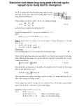 Giáo trình hình thành ứng dụng phát triển mã nguồn nguyên lý sử dụng toán tử divergence p1