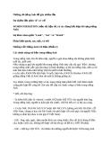 Những kiến thức tiếng Anh tổng hợp hay và hữu ích