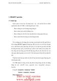 Ebook: Microsoft Access 2000