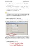 Giáo trình Microsoft Access 2000_7