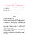 BỘ LUẬT CỦA QUỐC HỘI NƯỚC CỘNG HOÀ XÃ HỘI CHỦ NGHĨA VIỆT NAM SỐ 19/2003/QH11 NGÀY 26 THÁNG 11 NĂM 2003 VỀ TỐ TỤNG HÌNH SỰ