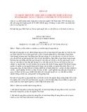 BỘ LUẬT CỦA QUỐC HỘI NƯỚC CỘNG HOÀ XÃ HỘI CHỦ NGHĨA VIỆT NAM SỐ 24/2004/QH11 NGÀY 15 THÁNG 6 NĂM 2004 VỀ TỐ TỤNG DÂN SỰ