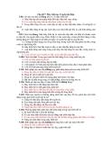 Chủ đề 7: Máy biến áp
