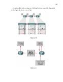 Giáo trình hình thành các chế độ cấu hình đường cố định cho router gói tập tin p2