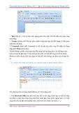 Giáo trình - Tìm hiểu Microsoft Office 2007 - Tập 1 - Lê Văn Hiếu - 7