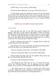 BẢO VỆ SỨC KHỎE - DINH DƯỠNG HỢP LÝ VÀ SỨC KHỎE – 10