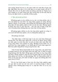 BẢO VỆ SỨC KHỎE - DINH DƯỠNG HỢP LÝ VÀ SỨC KHỎE – 5
