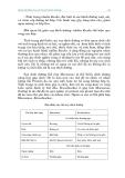 BẢO VỆ SỨC KHỎE - DINH DƯỠNG HỢP LÝ VÀ SỨC KHỎE – 6