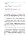 BẢO VỆ SỨC KHỎE - DINH DƯỠNG HỢP LÝ VÀ SỨC KHỎE – 8