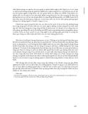 NHỮNG ƯU TIÊN CỦA CHÍNH PHỦ ĐỐI VỚI DỊCH BỆNH TOÀN CẦU - NGUYỄN XUÂN HIẾU – 9