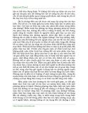 PHÂN TÂM HỌC NHẬP MÔN - NHỮNG HÀNH VI SAI LẠC – 6