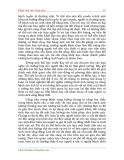 PHÂN TÂM HỌC NHẬP MÔN - PHẦN 3: TỔNG QUÁT VỀ CÁC CHỨNG BỆNH THẦN KINH – 7