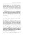 SUY NGẪM LẠI SỰ THẦN KỲ ĐÔNG Á - HOÀNG THANH DƯƠNG – 6