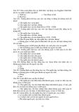 TỔNG HỢP 868 CÂU HỎI TRẮC NGHIỆM TRIẾT HỌC MÁC - LÊNIN – 3