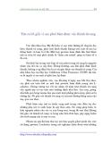 KIẾN THỨC SINH SẢN - GIẢM BIẾN CHỨNG CỦA THAI KỲ - 2