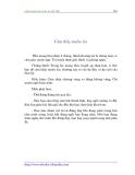 KIẾN THỨC SINH SẢN - GIẢM BIẾN CHỨNG CỦA THAI KỲ - 7