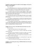 Ngân hàng nông nghiệp - Cán bộ tín dụng cần biết - Những điều cần biết về luật – 3