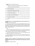 Ngân hàng nông nghiệp - Cán bộ tín dụng cần biết - Những điều cần biết về luật – 5