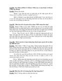 Ngân hàng nông nghiệp - Cán bộ tín dụng cần biết - Những điều cần biết về luật – 6