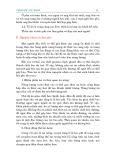 CHĂM SÓC SỨC KHỎE - CHẾ ĐỘ DINH DƯỠNG VÀ CÁC BIẾN CHỨNG BẤT NGỜ - 3