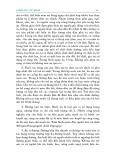 CHĂM SÓC SỨC KHỎE - CHẾ ĐỘ DINH DƯỠNG VÀ CÁC BIẾN CHỨNG BẤT NGỜ - 4