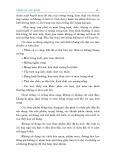 CHĂM SÓC SỨC KHỎE - CHẾ ĐỘ DINH DƯỠNG VÀ CÁC BIẾN CHỨNG BẤT NGỜ - 7