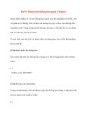 Bài 9: Thuộc tính đường bao ngoài (Outline)