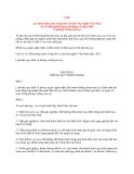Luật  về phòng, chống ma tuý