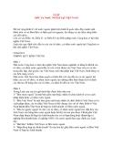 tài liệu về Luật đầu tư nước ngoài tại Việt Nam
