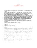 Tìm hiểu về Luật hôn nhân và gia đình