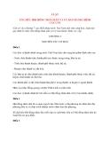 LUẬT TỔ CHỨC HỘI ĐỒNG NHÂN DÂN VÀ UỶ BAN HÀNH CHÍNH CÁC CẤP