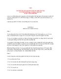 Tài liệu Luật tổ chức Toà án nhân dân